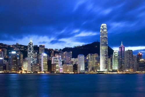 注册香港公司好处多多,关于起名你要注意这些!