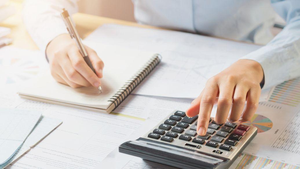 成都会计记账报税流程