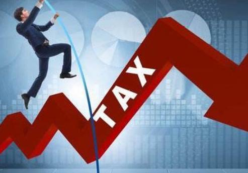 企业应该缴哪些税