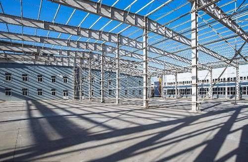 钢结构资质承包工程范围