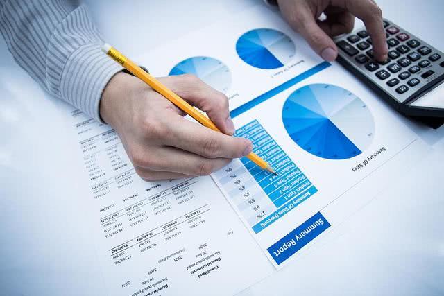 专业财税服务公司提供财务审计