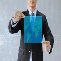 公司设立登记信息发生变化时,必须到登记机关进行变更手续,更新营业执照。同区地址变更。