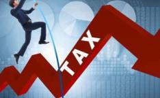 企业应该缴哪些税,不交税的后果是什么?